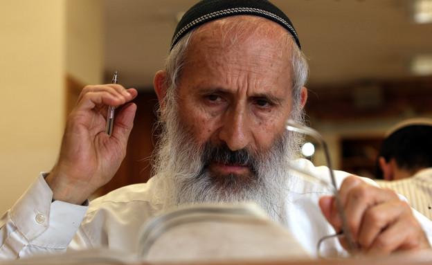 הרב שלמה אבינר (צילום: יוסי זמיר, פלאש 90)