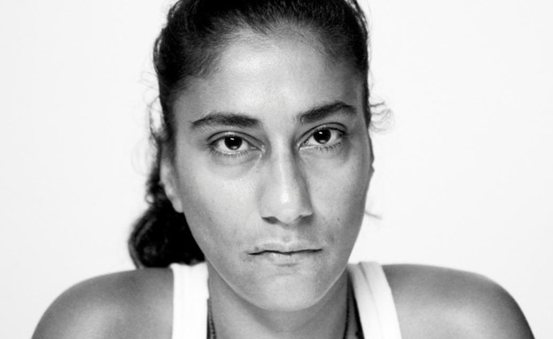 סמירה סמייה (צילום: אסי אורן, באדיבות המצולמת)