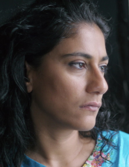סמירה סמייה (צילום: אסף שניר, באדיבות המצולמת)