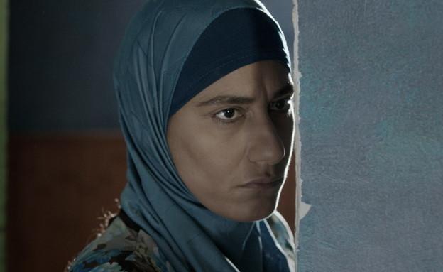 סמירה סמייה (צילום: זיו ברקוביץ', באדיבות המצולמת)