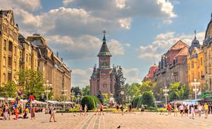 עיר זולה (צילום: mehdi33300, shutterstock)