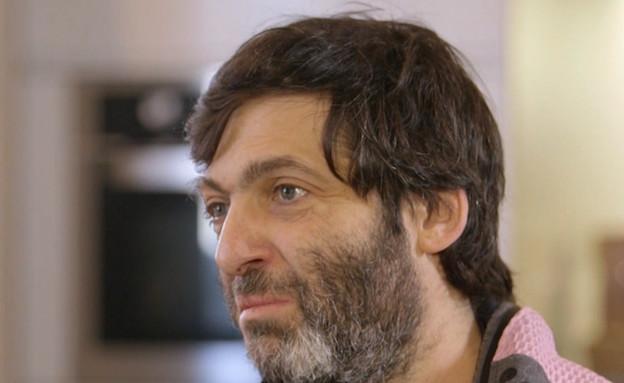 """דן אריאלי בראיון ל""""אנשים"""" (צילום: מתוך אנשים, שידורי קשת)"""