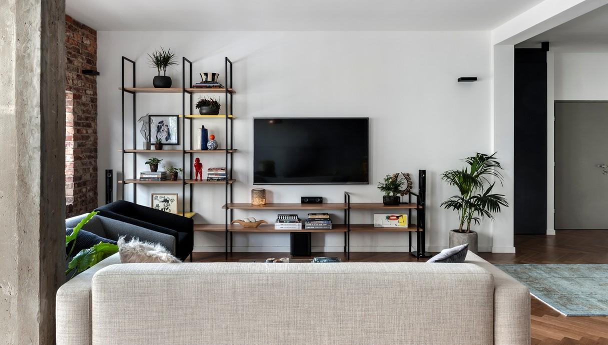דירה בתל אביב, עיצוב שלומית גליקס - 12