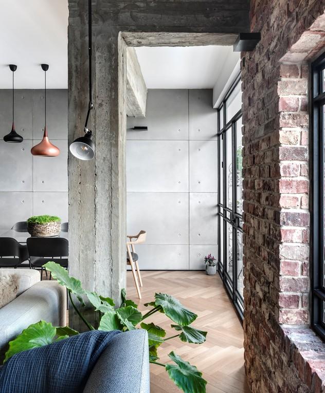 דירה בתל אביב, ג, עיצוב שלומית גליקס - 16