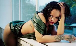 ריהאנה (צילום: מתוך עמוד האינסטגרם של ריהאנה, instagram)