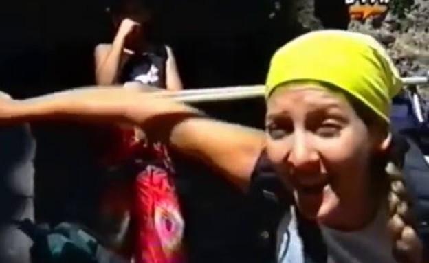 ערוץ הילדים (צילום: צילום מסך - ערוץ הילדים; נגה תקשורת)