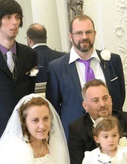 חתונה טרייסי