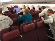 מניו יורק לסידני: הטיסה המסחרית הארוכה ביותר אי פעם
