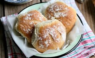 לחמניות תפוחי אדמה (צילום: קרן אגם, אוכל טוב)