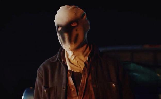 השומרים (צילום: HBO)