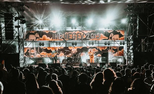 אינדינגב 2019 (צילום: מיקה גורוביץ')
