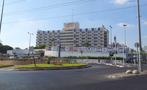 בית חולים וולפסון (צילום: Elvenking89/ויקיפדיה)