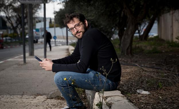 יונתן אוריך (צילום: יונתן זינדל פלאש 90)