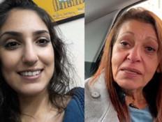 אמה של נעמה יששכר הצליחה לפגוש את בתה בכלא
