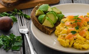 ארוחת הבוקר הבריאה - ערוץ הבריאות  (צילום:  Stepanek Photography, shutterstock)