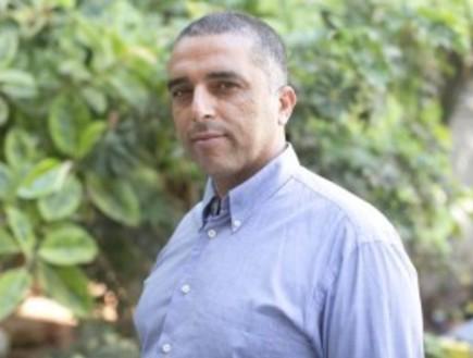 עופר מלאכי, מנהל תחום תעסוקה בעמותת אנוש