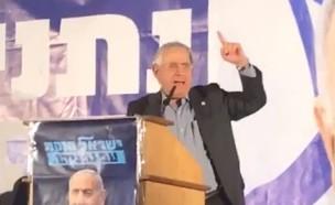 """ד""""ר מרדכי קידר :יגאל עמיר לא רצח את רבין (צילום: יוסי כהן)"""