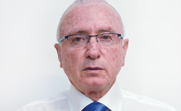 """עו""""ד נתן מינקוביץ (צילום: צילום עצמי)"""