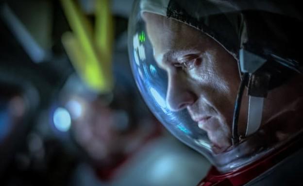 """מתוך הסדרה """"For All Mankind"""" באפל TV (צילום: אפל)"""