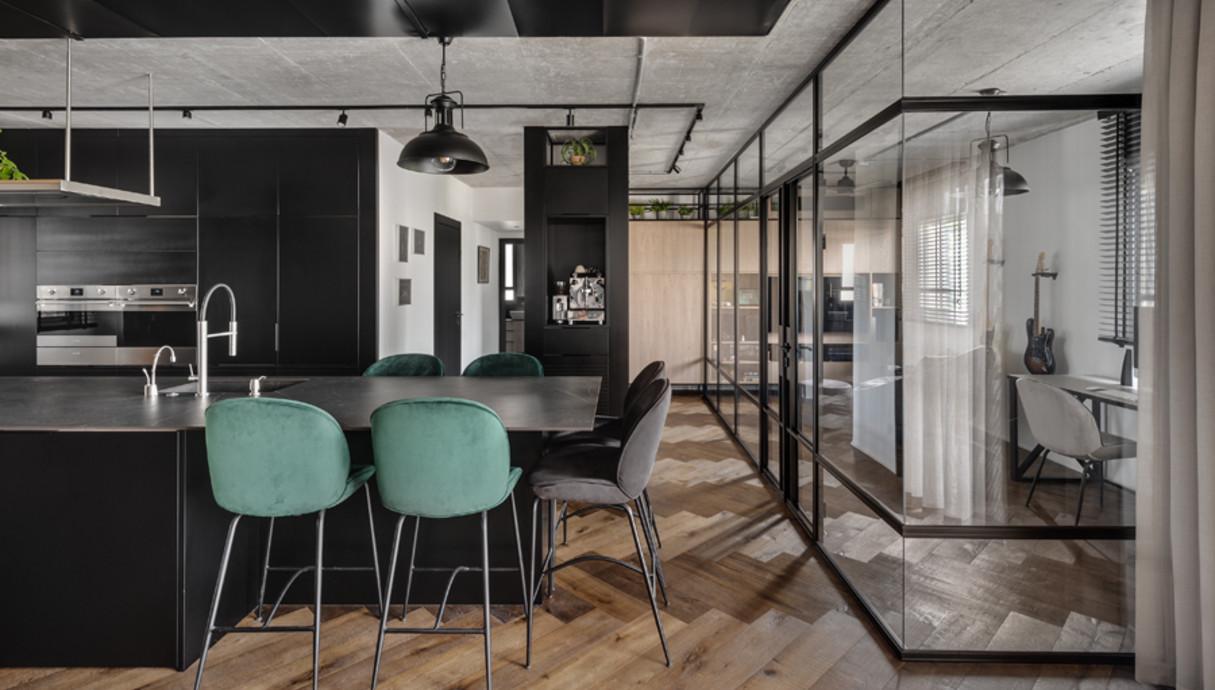 דירה בשרון, עיצוב ניצן הורוביץ - 10