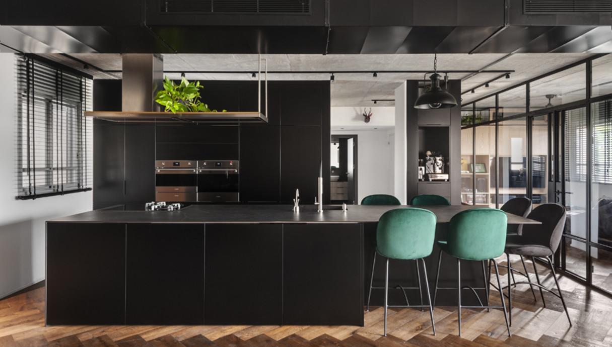דירה בשרון, עיצוב ניצן הורוביץ - 11