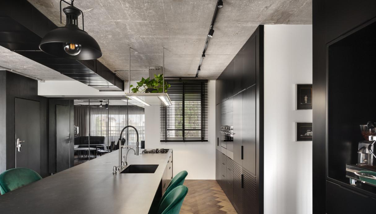 דירה בשרון, עיצוב ניצן הורוביץ - 14