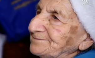 שרה פרייליך (צילום: החדשות12)