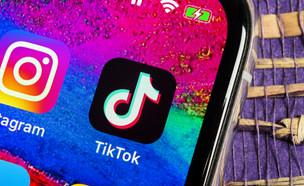 טיק טוק, לוגו, טיקטוק (צילום: BigTunaOnline, ShutterStock)