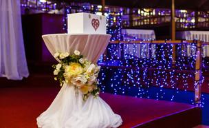כספת חתונה (צילום: shutterstock | Andrew Angelov)