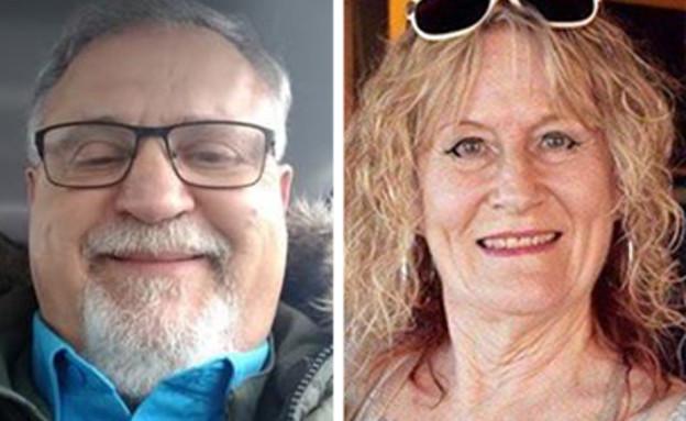 אסתי אהרונוביץ', שלפי החשד נרצחה בתלמי אליהו (עיבוד: פייסבוק)