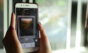"""סדרת OnePlus 7T (צילום: מתוך """"next"""", קשת 12)"""
