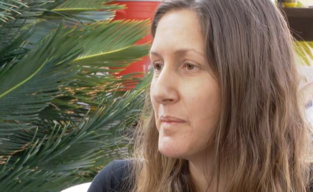 בתה של אסתי אהרונוביץ' ז