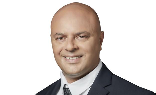 """עו""""ד דניאל גולשה (צילום: סיגל קולטון)"""