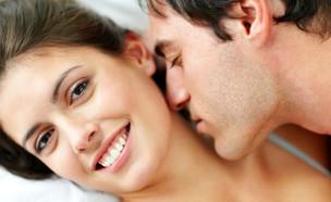 גבר ואישה במיטה (צילום: אימג'בנק / Thinkstock)