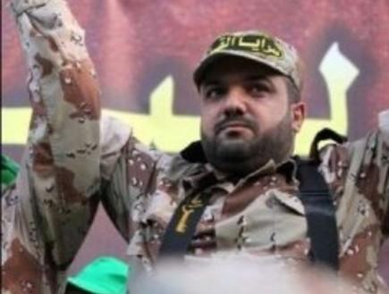 אבו-אלעטא, בכיר הג'יהאד האסלאמי שחוסל ברצועת עזה