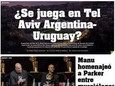 """""""נראה רע"""": בארגנטינה חוששים מהמצב בארץ"""