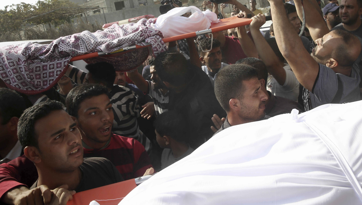 ישראל תפסיק את החיסולים