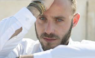 אסיף אלקיים (צילום: עופר חן)