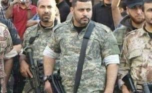 """רסמי אבו מלחוס, בכיר הג'יהאד שחוסל (צילום: דובר צה""""ל בערבית)"""