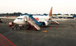 בואינג 737 מקס (צילום: shutterstock)