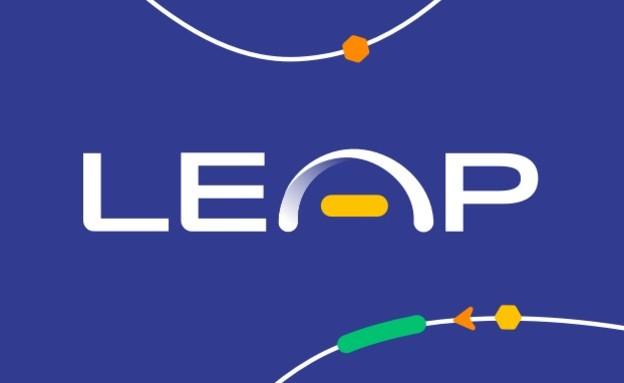 LEAP - כלי חכם לבחירת מסלול קריירה בהתאמה אישית