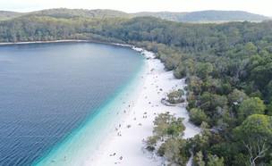 Fraser Island (צילום: ניצן אנגלנדר)