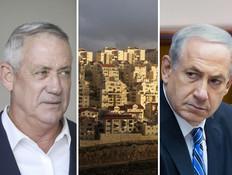 """אירופה: """"ישראל כובשת, ההתנחלויות לא חוקיות"""""""