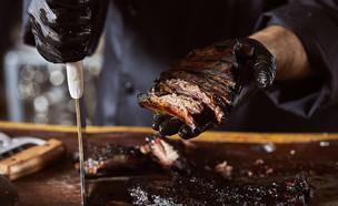 פיט מאסטר מסעדת בשרים  (צילום: אפיק גבאי, יחסי ציבור)