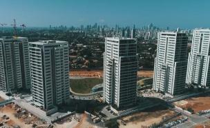 משפרי דיור – גם אתם יכולים (צילום: עדי נגר, קשת 12)