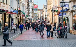 העיר שאתם חייבים להגיע אליה (צילום:  Ian Law, shutterstock)