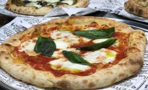 הפיצרייה הזו היא כבר לא סוד שמור של צפוניים (צילום: pizzabiennale , instagram)