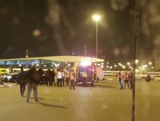 מרינה ראטוש היא הנהגת שנורתה אמש באשדוד