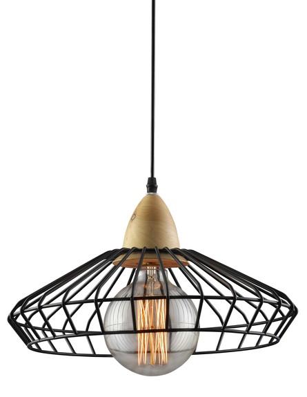בלאק פריידיי, ג, עזריאליקום, מנורת תקרה של ביתילי