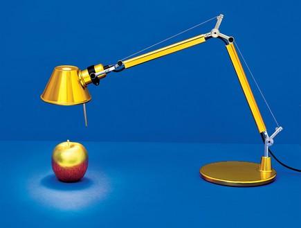 בלאק פריידיי, קמחי תאורה, טולומאו של המותג ARTEMIDE